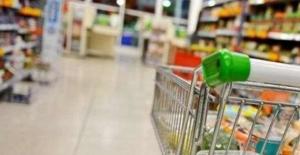 Tüketici Güven Endeksi 58,8 Oldu