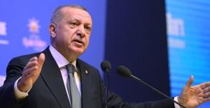 """""""Türkiye'nin Geleceğini Kadınlarımızla Birlikte İnşa Edeceğiz"""""""