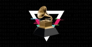 62. Grammy Ödülleri Sahiplerini Buldu