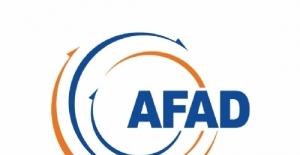 """AFAD: """"İlk Belirlemelere Göre Altı Kişi Hayatını Kaybetti"""""""