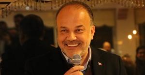 AK Parti'li Yavuz,  ''Muhtarlar Demokrasimizin Yapı Taşlarıdır'