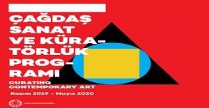 """Akbank Sanat """"Çağdaş Sanat Ve Küratörlük"""" Seminer Dizisi Şubat 2020 Programı"""
