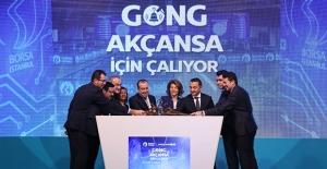 Akçansa, Türkiye Çimento Tarihinin En Yüksek İhracatını Gerçekleştirdi