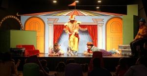 ANKAmall Çocukça İşler Sahnesi Minik Misafirlerini Bekliyor