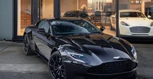 Aston Martin Lagonda Finansman Desteği İle 36 Ay Vadeye Yüzde Sıfır Faiz