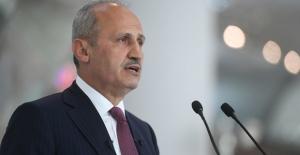 """Bakan Turhan: """"Küresel Isınmaya Karşı Karbonsuz Havalimanı Projesi Başlatıldı"""""""