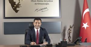 """Başkan Günel'den Personeline Müjde: """"Asgari Ücret Net 2500 TL"""""""