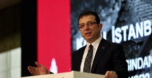 Başkan İmamoğlu#039;ndan Kanal...