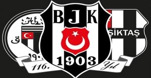 Beşiktaş JK Ve Scotium#039;dan Altyapı...