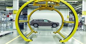 BMW Group, iNEXT İçin Dingolfing Fabrikası'na 400 Milyon Euro'luk Yatırım Yaptı