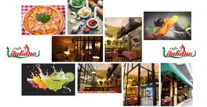 Cafe İtaliano Mezo - Restoran Konseptiyle Yeme İçme Sektörüne Yeni Ekonomik Model