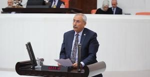 """CHP'li Kaplan: """"Halkın Sağlığını Gerçekten Düşünüyorsanız Bütün Prim Borçlarını Silin!"""""""