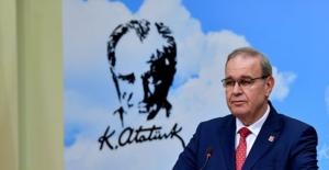 """CHP'li Öztrak: """"Boru Türkiye'ye Döşeniyor, İndirimi Bulgaristan Alıyor"""""""