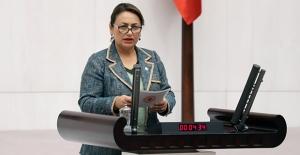 CHP'li Şevkin'den 'O' İlaç İçin TBMM Araştırma Komisyonu Teklifi