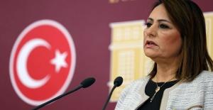 """CHP'li Şevkin: """"Deprem İçin Yasal Düzenlemelerde Geç Kalınıyor"""""""