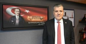 CHP'li Barut'tan Adana'yı Kötü Tanıtan Dizi Ve Filmlere Tepki