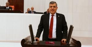 """CHP'li Barut'tan Su Ürünleri İçin Yasa Teklifi: """"Trol İle Balık Avcılığı 1 Ekim'de Başlasın"""""""