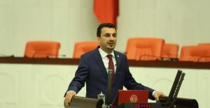 """CHP'li Başevirgen: """"Çevre Ve Şehircilik Bakanlığı Gediz Havzasının Kirliliğine Duyarsız Kalıyor"""""""