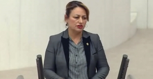 """CHP'li Şevkin: """"Türkiye'nin Ulusal Tarım Politikası Yok"""""""