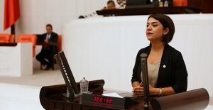 """CHP'li Taşcıer: """"Milli Eğitimde Kadın Çalışan Çok, Yönetici Yok"""""""