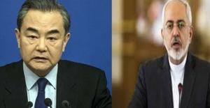 Çin Ve İran Dışişleri Bakanları Telefonda Görüştü