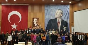 Çukurova Gençlik Meclisi'nde Yeni Dönem Başladı