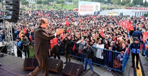 Çukurova'da 5 Ocak Coşkusu Tapu Sevinci İle Birleşti