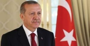 Cumhurbaşkanı Erdoğan, Osmaniye'nin Kurtuluş Yıl Dönümünü Kutladı