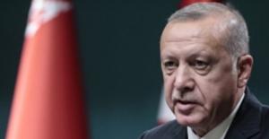 Cumhurbaşkanı Erdoğan, Şehit Ailesine Taziyelerini İletti