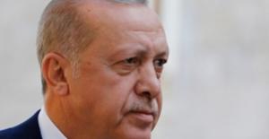 Cumhurbaşkanı Erdoğan'dan Asiye Olçok İçin Taziye Mesajı