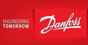 Danfoss Eaton's Hydraulics'i Satın Aldı