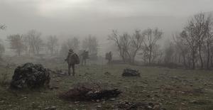 Diyarbakır'da  2 Ton 80 Kg Esrar Ele Geçirildi