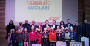 Enerji Avcıları Projesi Hızla Gelişiyor