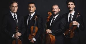 Enka Sanat'ın Yeni Program Döneminde Oyunlar, Klasik Müzik Konserleri Ve Dans Var