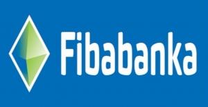 Fibabanka'dan Çalışanlarına 500 TL Kreş Desteği