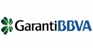 Garanti BBVA'nın 2019 Yılı Net Karı 6 Milyar 241 Milyon TL