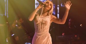 Gülşen 2020'nin İlk Konserini İstanbul'da Verdi