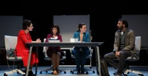 İBB Şehir Tiyatroları'nda Bu Hafta (8-12 Ocak 2020)