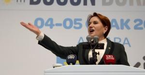 """İYİ Parti'den """"İyi Belediyecilik"""" Çalıştayı"""