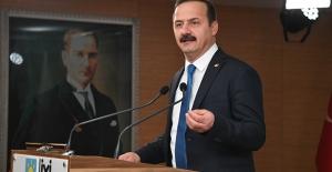 """İYİ Parti Sözcüsü Ağıralioğlu, """"4 Senedir Darbenin Siyasi Ayağı Ortaya Çıkarılamadı"""""""