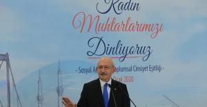 """Kılıçdaroğlu: """"Beraber Ve Birlikte En Güzelini Yapmak Zorundayız"""""""