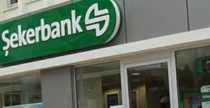 Şekerbank'tan Emeklilere 2.100 TL'ye Varan Promosyon