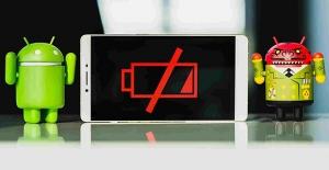 Telefonunuzun Şarjını En Çok Tüketen...