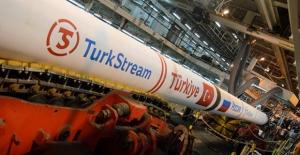 Türkakım Doğal Gaz Boru Hattı Açılış Töreni İstanbul'da Gerçekleştirilecek