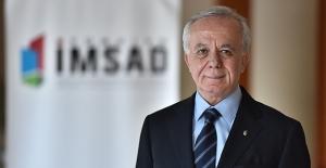 """Türkiye İMSAD: """"Türkiye'de Riski Deprem Değil Güvensiz Yapılar Oluşturuyor"""""""