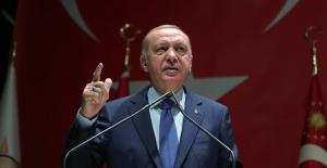 """""""Türkiye'nin Heba Edecek Tek Bir Çivisi, Boşa Geçirecek Tek Bir Anı Dahi Yoktur"""""""
