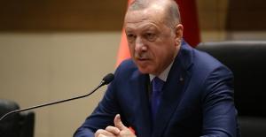 """""""Türkiye Sahada Ve Diplomaside Yürüttüğü Mücadeleyle Libya'da Barışın Anahtarı Olmuştur"""""""