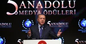 """""""Türkiye'yi 2023 Hedeflerine Ulaştırmak İçin Gece Gündüz Çalışıyoruz"""""""