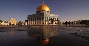 """""""Uluslararası Toplum, Filistin'e Yapılan Haksızlık Karşısında Ortak Bir Duruş Sergilemelidir"""""""