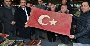 Adana'da İlk Olan 2. El Ürünler Ve Antika Pazarı Salı Günleri Hizmet Verecek